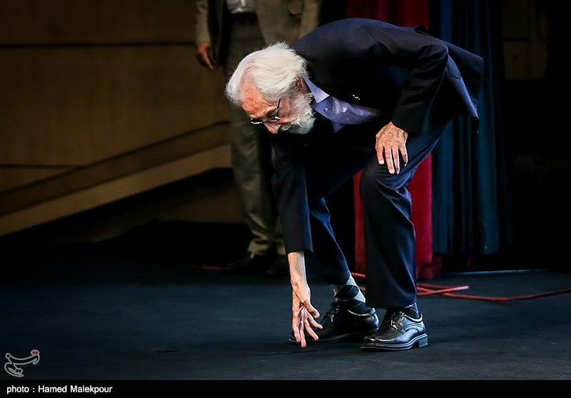 اختتامیه دومین جشنواره بینالمللی عکس برج میلاد تهران