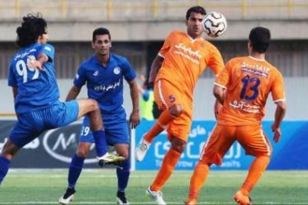 رنگ پیراهن استقلال و مس کرمان در جام حذفی مشخص شد