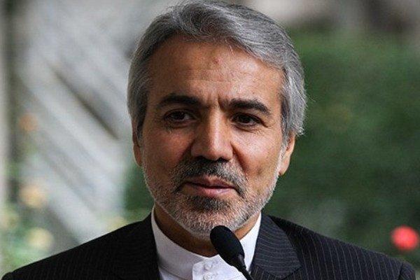تلاش برای افتتاح بیمارستان سینا زرند تا پایان سال جاری